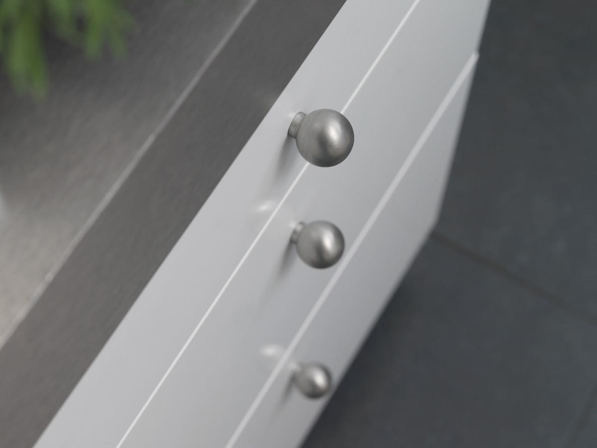 0035.851002 - Intersteel Meubelknop roestvast staal